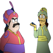 akbar birbal stories иконка