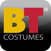 BT COSTUMES icon
