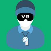 My VR Trainer icon