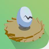 1 Minute Egg -Super Difficult! icon