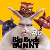 big buck AR icon