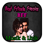Lagu Best Friends Forever (BFF) Ost + Lirik icon