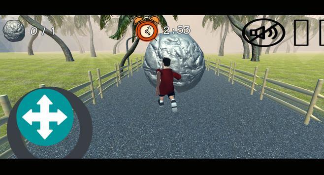Push Man 3D apk screenshot