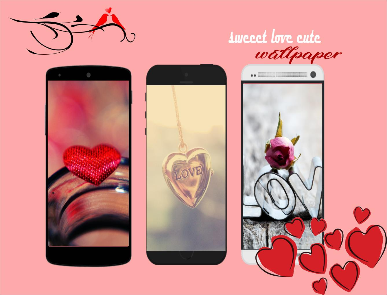 Cute Love Wallpaper Hd For Android Apk Download