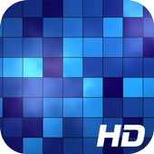 Blue Wallpapers HD icon