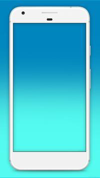 Blue Wallpapers HD screenshot 1