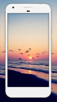 Sunrise Wallpaper HD poster