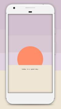 Sunrise Wallpaper HD screenshot 3