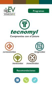 Tecnomyl poster