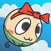 Ball Dragon Flyball Adventure icon