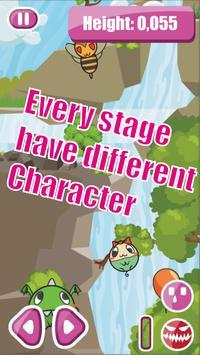 Ball Dragon Flyball Adventure poster