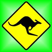 Australian Slang icon