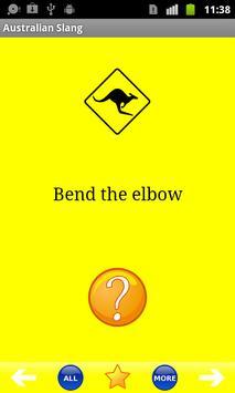 Australian Slang apk screenshot