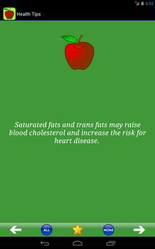 Health Tips スクリーンショット 2