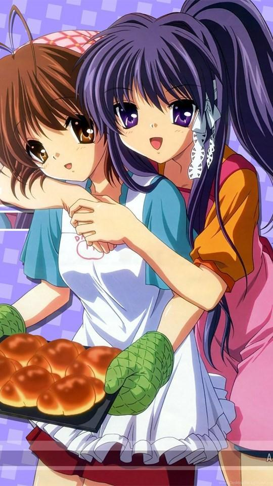 Clannad Wallpaper For Android Apk Download