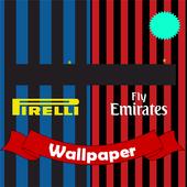 AC Milan vs Inter Milan Wallpaper icon