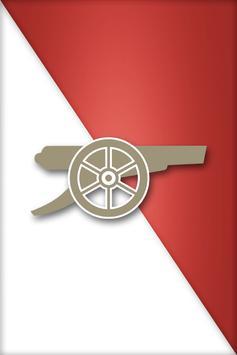 Arsenal Wallpaper apk screenshot