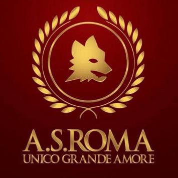As Roma Wallpaper poster