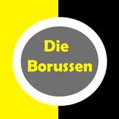 Borussia Dortmund Wallpaper icon