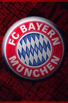 Bayern Munchen Wallpaper screenshot 1