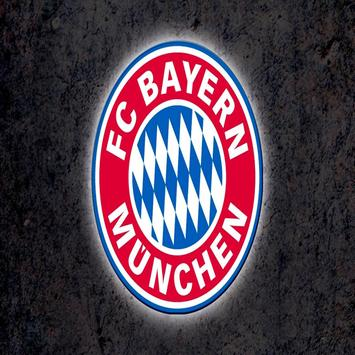 Bayern Munchen Wallpaper screenshot 2