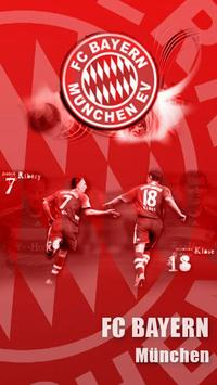 Bayern Munchen Wallpaper screenshot 7