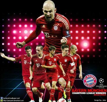 Bayern Munchen Wallpaper screenshot 4