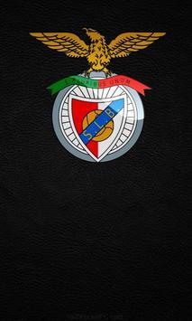 Benfica Wallpaper poster