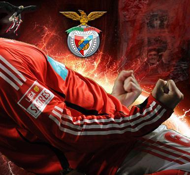 Benfica Wallpaper screenshot 1