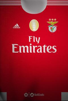Benfica Wallpaper screenshot 4