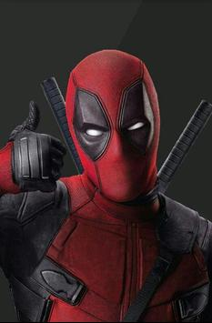 Deadpool Wallpaper Poster Screenshot 1 2