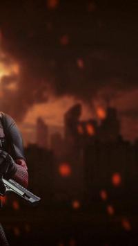 Deadpool Wallpaper screenshot 4