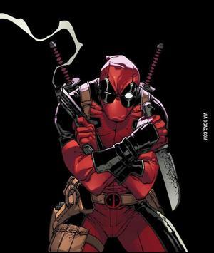 Deadpool Wallpaper screenshot 5