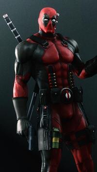 Deadpool Wallpaper screenshot 6