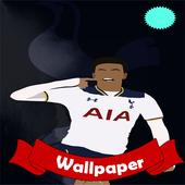 Dele Alli Wallpaper icon