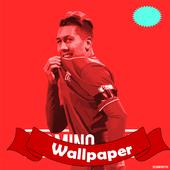 Firmino Wallpaper icon
