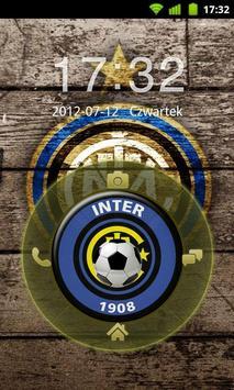 Inter Milan Wallpaper poster