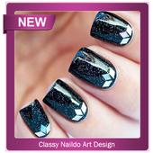 Classy Naildo Art Design icon
