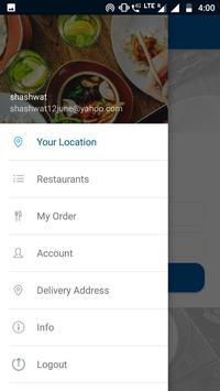 WaiterBabu -Order your food before you arrive (Unreleased) screenshot 3