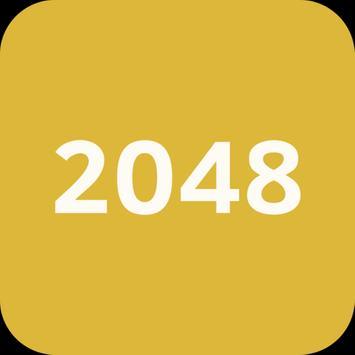 2048 W screenshot 1