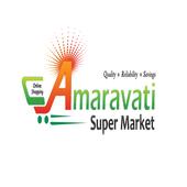 Amaravati Supermarket icon