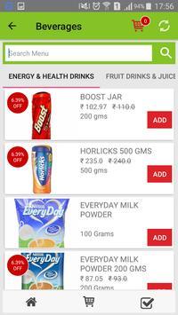 Amaravati Supermarket screenshot 3