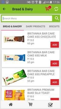 Amaravati Supermarket screenshot 2