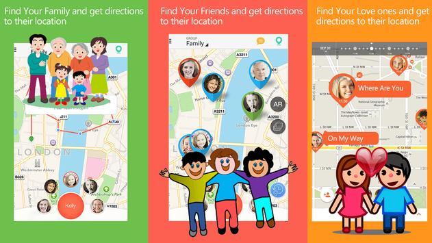 Cell Tracker screenshot 4
