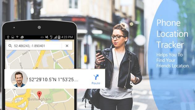 Cell Tracker screenshot 5