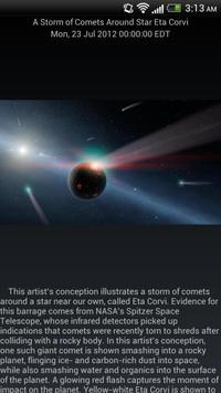 NASA Daily Image screenshot 2