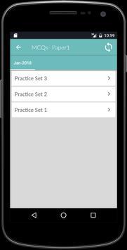 GeekStudy : Jaiib Preparation App screenshot 4