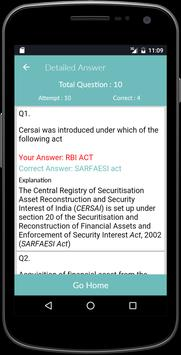GeekStudy : Jaiib Preparation App screenshot 6