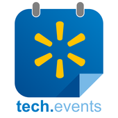 Walmart Tech Events icon