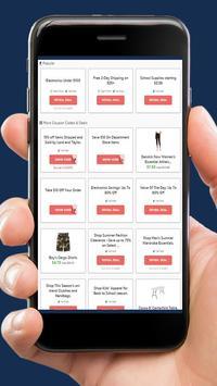 Grocery Coupons Deals Digital Coupons for Walmart screenshot 1